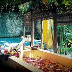 أفضل عشرة منتجعات صحية في جزيرة بالي