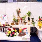 """رزان اليامي ... صاحبة مشروع""""Green Art"""" لنباتات الزينة"""