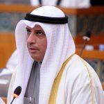 نظرة على حياة وزير العدل الكويتي فالح العزب