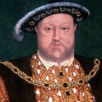 هنري الثامن ملك إنجلترا