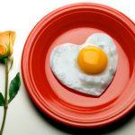 علاقة وجبة الافطار بشرايين القلب و الدماغ