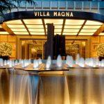 أفضل فنادق العاصمة الأسبانية مدريد