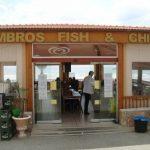 أفضل مطاعم مدينة لارنكا بقبرص