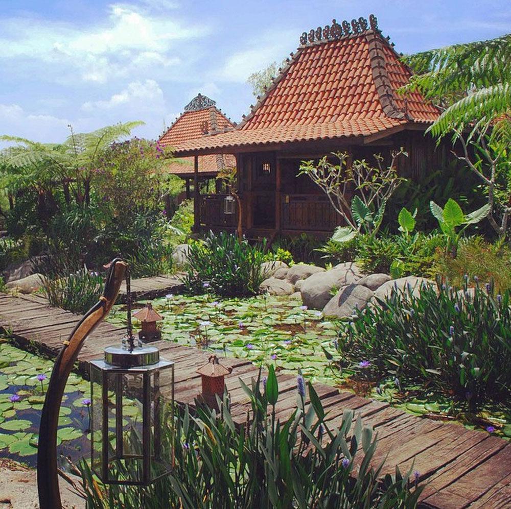Adarapura Resort & Spa