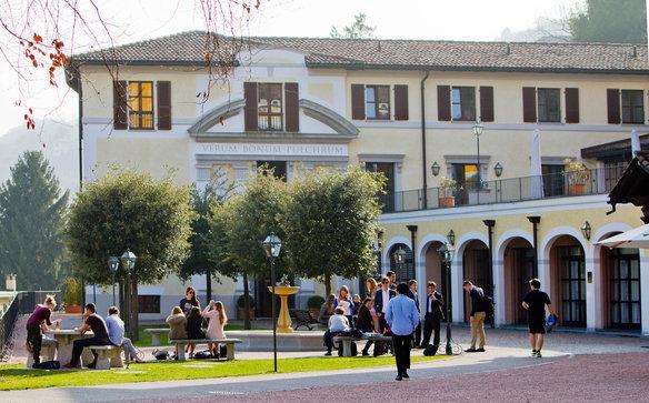 Switzerland's best and most expensive schools in the world Switzerland's best and most expensive schools in the world American School in Switzerland