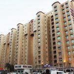 أفضل فنادق محافظة حولي بالكويت