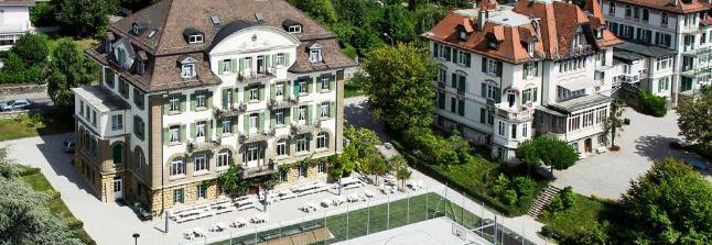 Switzerland's best and most expensive schools in the world Switzerland's best and most expensive schools in the world Brillantmont International