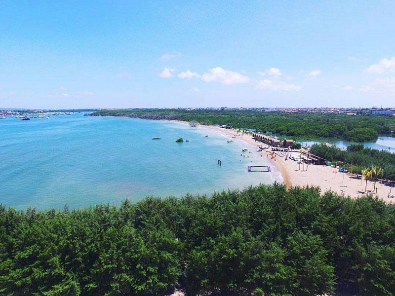 Dream Island Bali