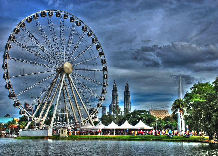 السياحة في ماليزيا Eye-on-Malaysia1