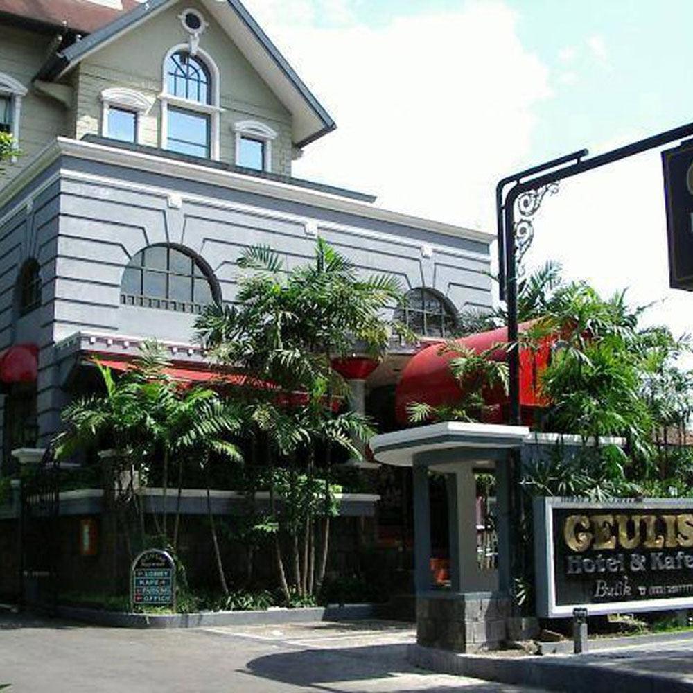 Geulis Boutique Hotel & Café