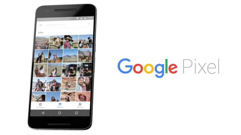 هل فشلت جوالات جوجل بيكسل تقرير المرسال