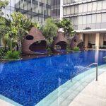 Hilton Bandung Hotel - 464534