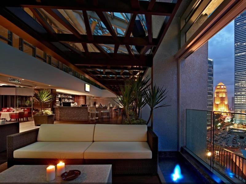 فندق Impiana KLCC Hotel