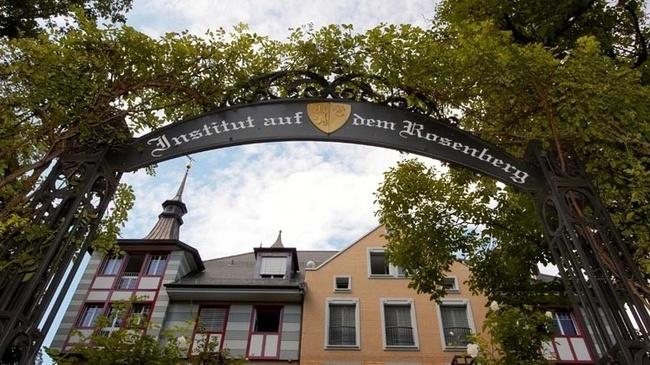 Switzerland's best and most expensive schools in the world Switzerland's best and most expensive schools in the world Institut auf dem Rosenberg