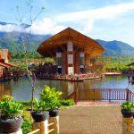 Kamojang Green Hotel & Resort - 464535
