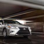 Lexus ES 2017 - 463451