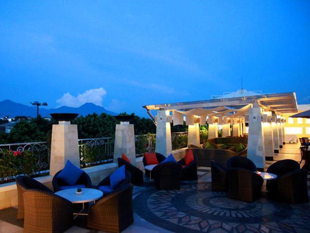 Papandayan Hotel