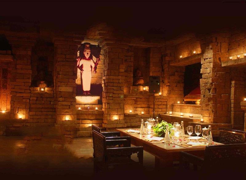 Royal Angkor