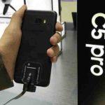 Samsung Galaxy C5 pro - 460922