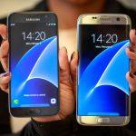 ما الفرق بين سامسونج Galaxy S7 , S8 ؟