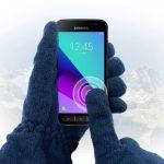 سامسونج Galaxy Xcover 4 .. جوال بشهادة عسكرية !
