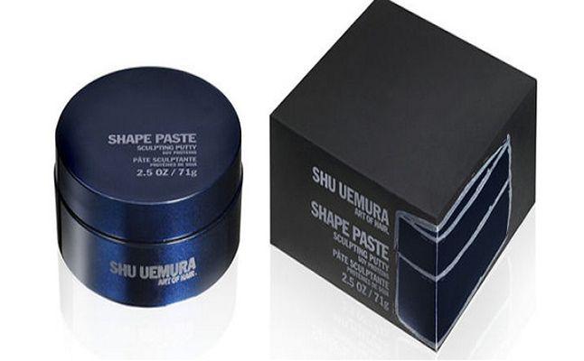 Best cream for curly hair for men Best cream for curly hair for men Shu Uemura Art Of Hair Shape Paste