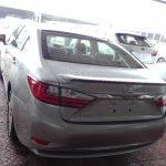 التصميم الخلفي للسيارة لكزس ES 350 2017 DD - 464717