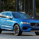 Volvo XC60 2018 - 463804