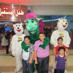 مدينة طفل المستقبل الترفيهية في الكويت