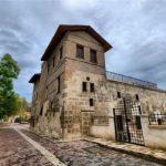 قصر رمضان أوغلو من أقدم قصور تركيا
