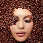 خلطات القهوة للحصول على بشرة مثالية