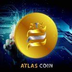عملة الأطلس كوين Atlascoin