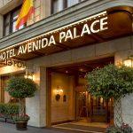 أفضل فنادق مدينة لشبونة البرتغالية