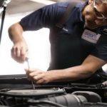 اسباب اختلاط زيت المحرك بماء الرديتر في السيارة