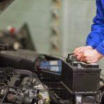اسباب مشاكل برمجة السيارة عند تغيير البطارية