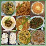 أشهر الأطباق العربية الشعبية
