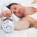 اضطرابات النوم تؤدي الى ضعف جهاز المناعة