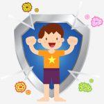 5 أطعمة تزيد مناعة الأطفال