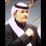 الأعلامي الرياضي محمد السقا