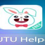 طريقة تحميل الأرنب الصيني ( Tutu Helper) للايفون والايباد