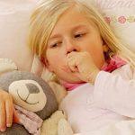 التهاب الشعب الهوائية عند الاطفال