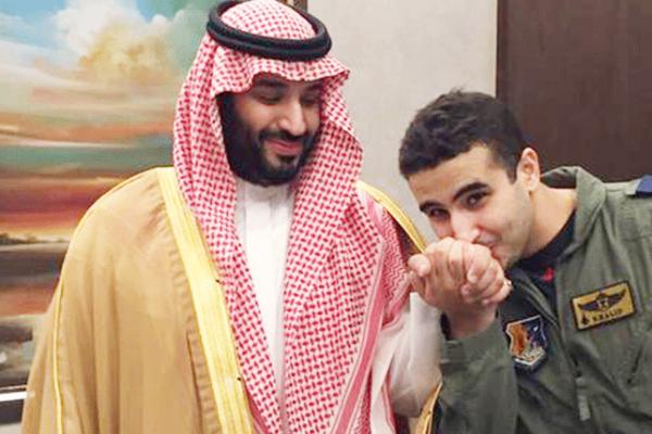 سيرة وصور خالد بن سلمان ال سعود سفير المملكة في واشنطن ...