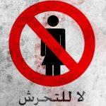 عقوبات التحرش مختلفة بين الدول..من بينها الإخصاء والسجن