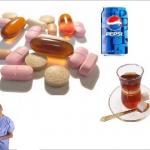 انواع التفاعلات الدوائية ومخاطرها