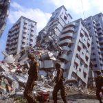 أين وقعت أسوء الكوارث الطبيعية