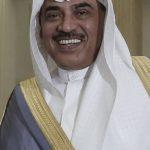 الشيخ صباح الخالد الحمد الصباح