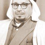الشيخ عبد الله النوري .. أحد رموز الدين بالمجتمع الكويتي