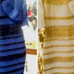 التفسير الجديد للفستان الأزرق الشهير الذي حير العالم