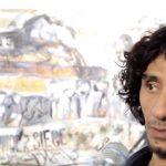 الفنان التشكيلي السعودي ... زهير طوله