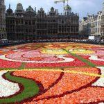 أفضل الوجهات السياحية في العاصمة البلجيكية بروكسل